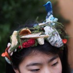 FUNNY HAT FRIDAY ATLANTIS HEADDRESS